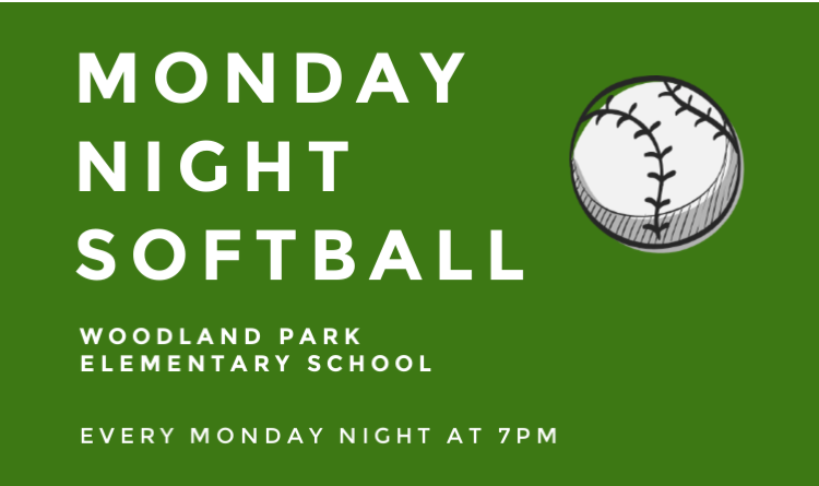 Monday Night Softball