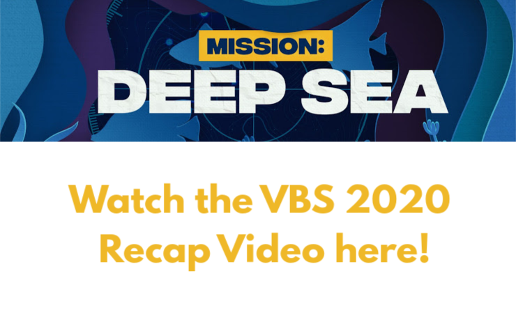 VBS 2020 Recap Video