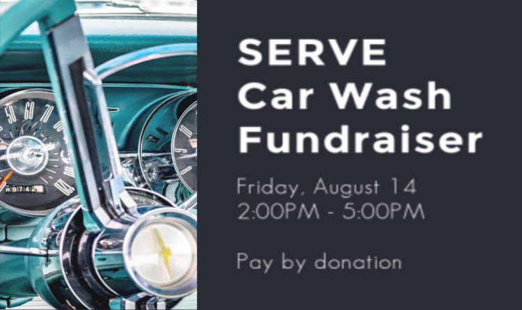 SERVE Car Wash